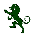 Laurel College (Lion Rising Logo)