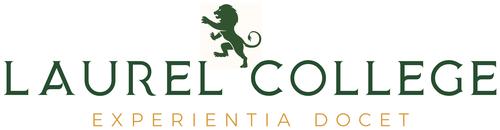 Laurel College Logo (Footer)